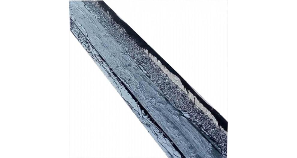 贵州路面橡胶沥青灌缝胶成功案例