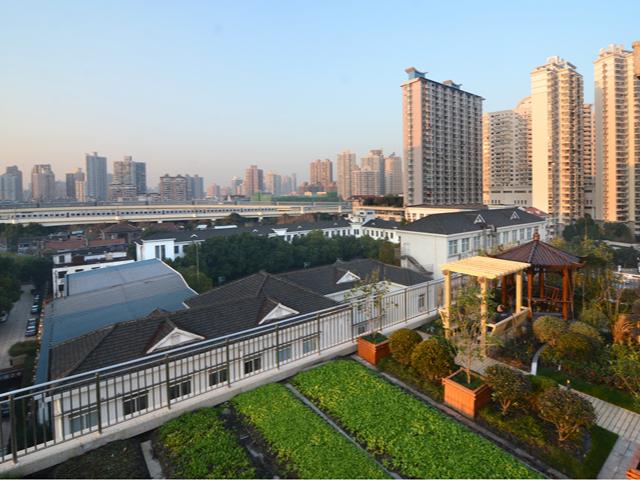 湖州家庭式護理院「上海市虹口區提籃橋街道臨潼路養老院」