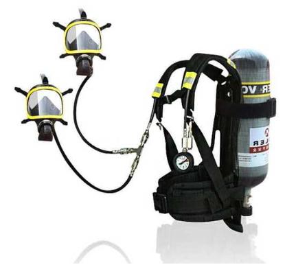 湖北销售空气呼吸器电话 来电咨询「上海译能安防设备供应」