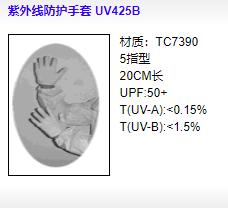 上海銷售紫外線防護服價錢 推薦咨詢「上海譯能安防設備供應」
