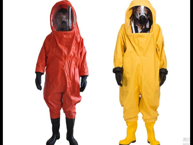 定制重型防化服销售,重型防化服