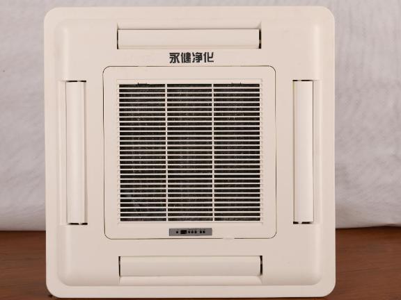 山东空气净化器系统,空气净化器