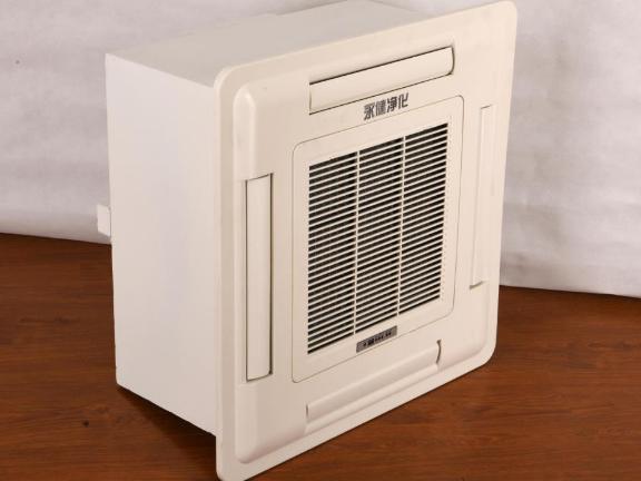 上海空气净化器公司 上海永健仪器设备供应