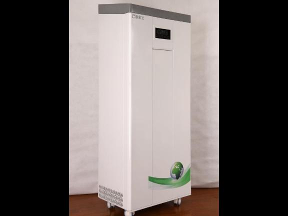 山东家用空气净化器哪些品牌好 上海永健仪器设备供应