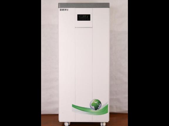石家庄大型城市空气净化器 上海永健仪器设备供应
