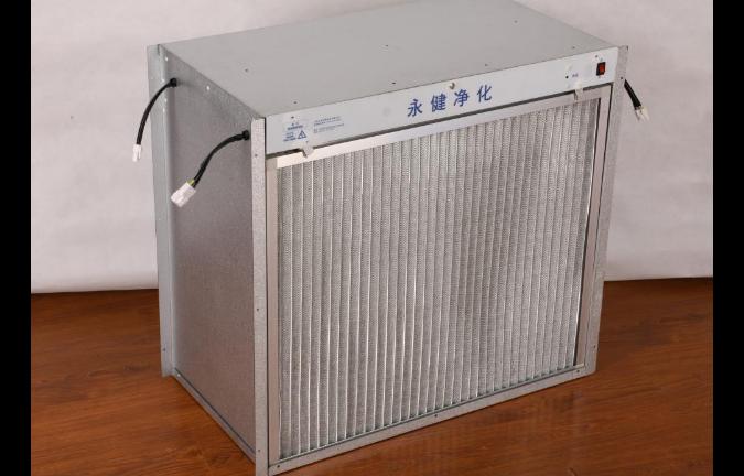 合肥空气净化效果 上海永健仪器设备供应