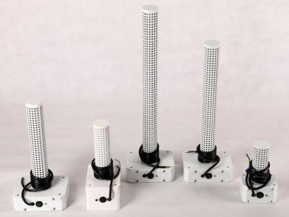 上海离子空气净化机 上海永健仪器设备供应