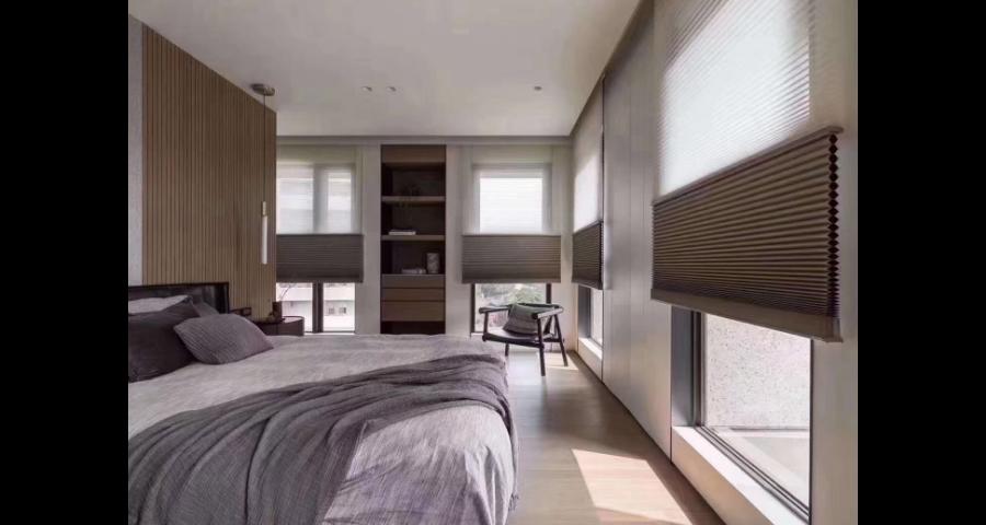 虹橋香格里拉窗簾定做「上海宥易室裝飾材料供應」