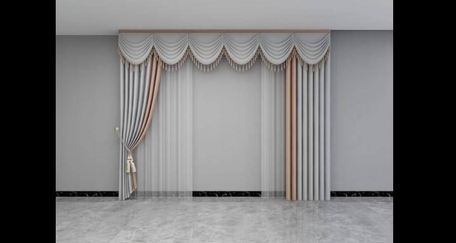 九亭成品窗帘厂家「上海宥易室装饰材料供应」
