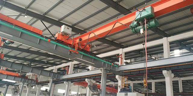 四川龙门行车优质厂家 欢迎咨询 上海妍朋机械设备供应