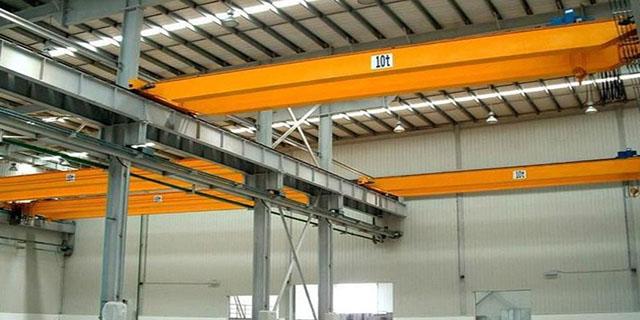 新疆5吨行吊厂家直销价 上海妍朋机械设备供应