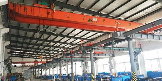 云南16吨起重机单价 上海妍朋机械设备供应