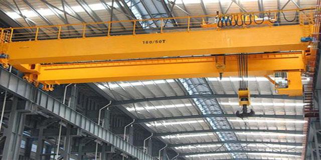 四川80吨起重机单价 上海妍朋机械设备供应