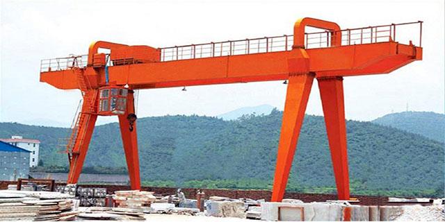 内蒙古80吨起重机均价 上海妍朋机械设备供应