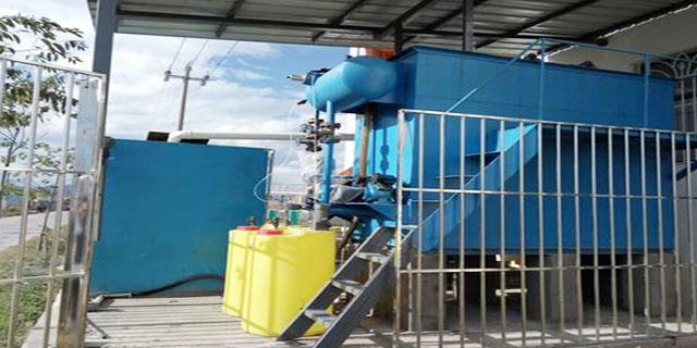 四川工业污水处理设备价位 上海妍朋机械设备供应