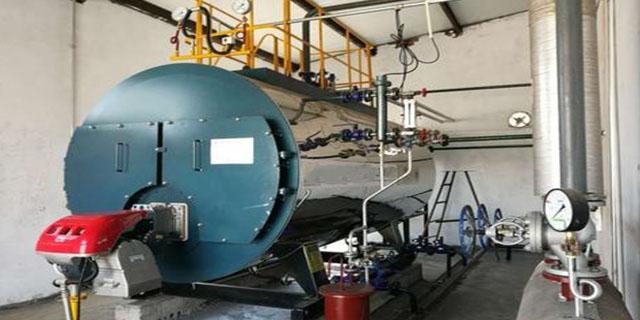 乙醇锅炉价格 上海妍朋机械设备供应