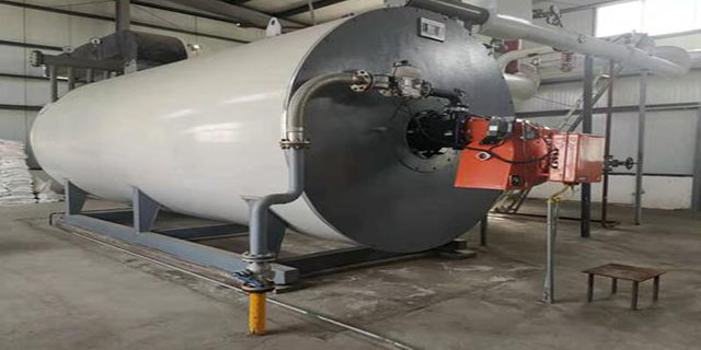 山西余热锅炉厂家 上海妍朋机械设备供应