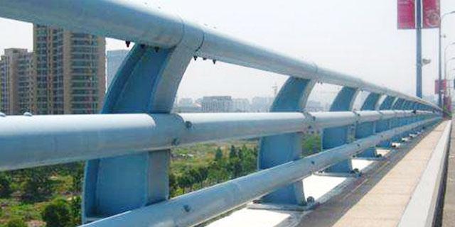 甘肃市政护栏均价 上海妍朋机械设备供应