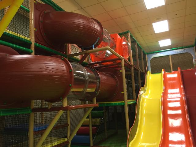 广东室外儿童淘气堡乐园 值得信赖「羽睿供」