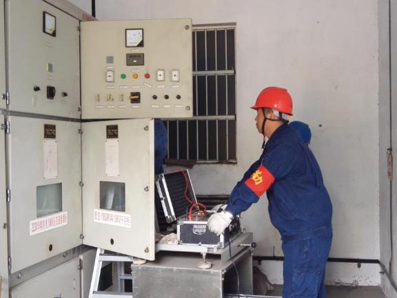 電纜線路的預防性實驗業務費用 來電咨詢 上海勇順電力設備供應