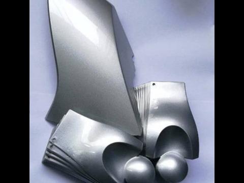揚州價格實惠的鋁銀條 和諧共贏 上海顏申化工供應