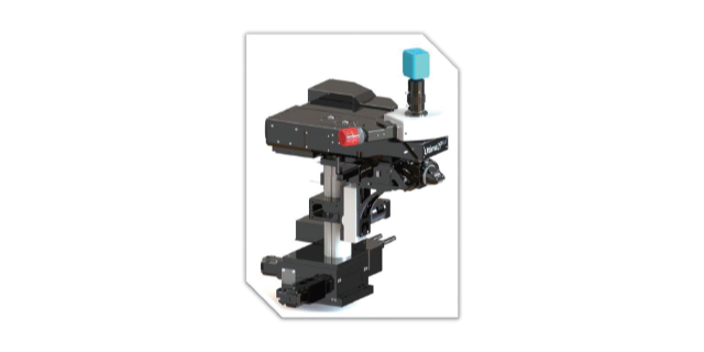 investigator雙光子顯微鏡應用是什么,雙光子顯微鏡