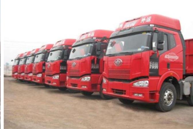 产品运输报价 上海益双物流供应