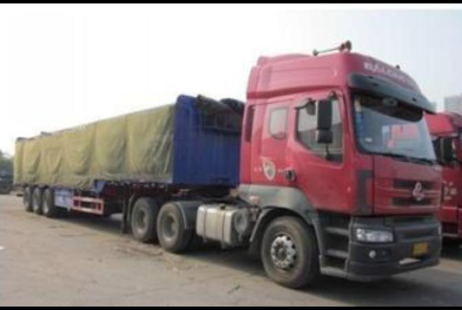货物的运输价钱 上海益双物流供应