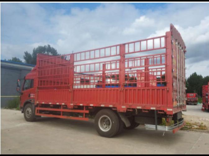 上海至广州整车货物运输价格「上海益双物流供应」