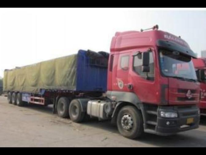 上海至重庆托运公司服务 上海益双物流供应
