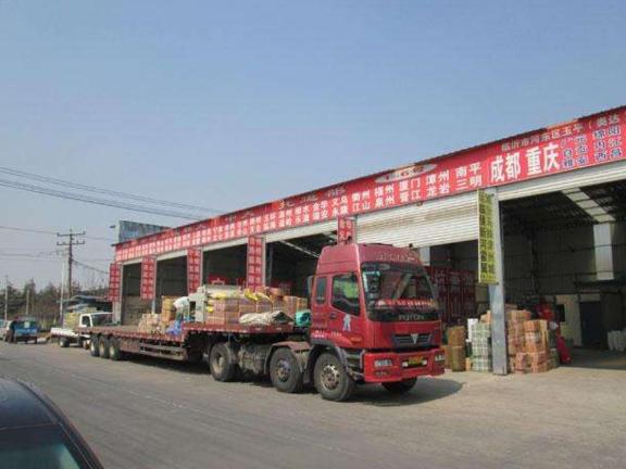 上海至湖北物流托運哪個便宜「上海益雙物流供應」