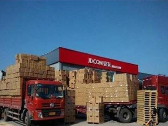 上海至河北整车物流运输费用 上海益双物流供应