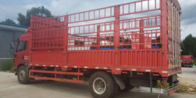 上海至贵州大件配送物流 上海益双物流供应
