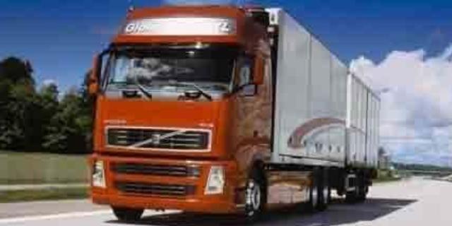 上海至四川运输大件货车 上海益双物流供应