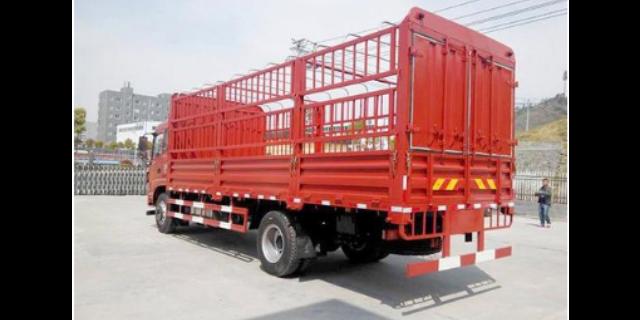 上海至贵阳大件货物物流 上海益双物流供应