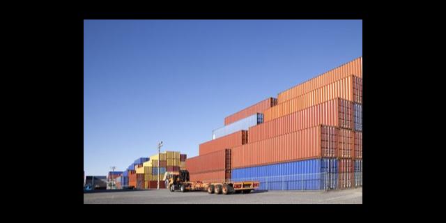 嘉定区质量干货集装箱概念设计 上海遥拓实业