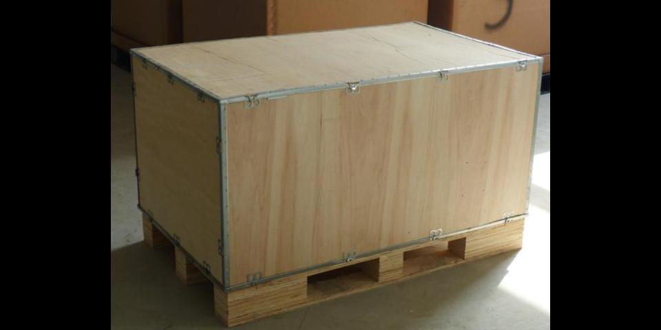 閔行區批發回收木箱「上海源久包裝材料供應」