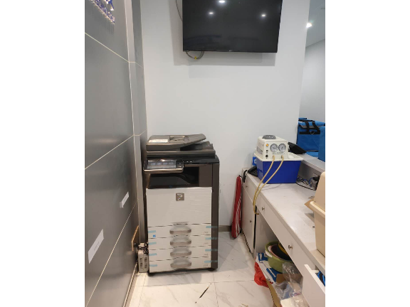 松江复印机租赁租赁 服务至上「上海宇良办公设备供应」