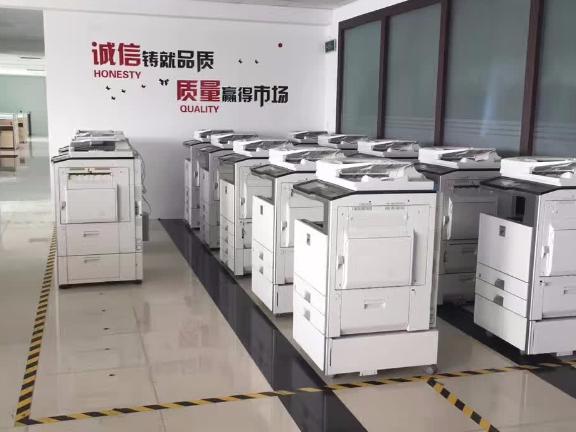 打印机复印机租赁厂家,复印机出租