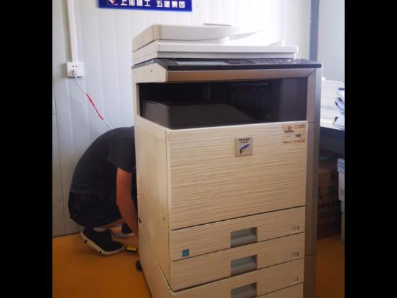 静安彩色打印机租赁厂家,彩色复印机出租
