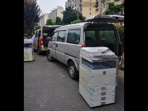 徐汇租赁复印机费用 诚信服务「上海宇良办公设备供应」