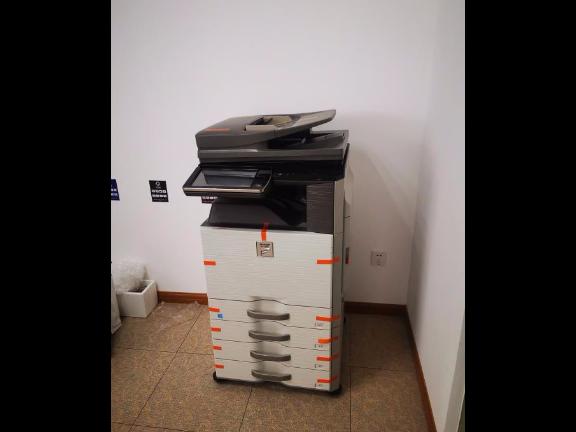 普陀租赁工程复印机