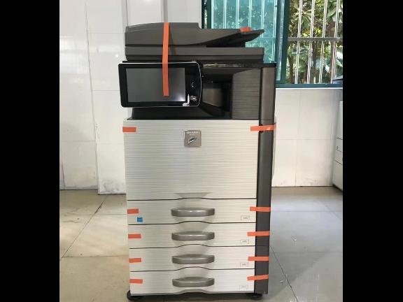 办公室打印机租赁 贴心服务「上海宇良办公设备供应」