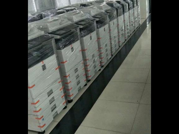青浦打印机出租厂家,打印机出租