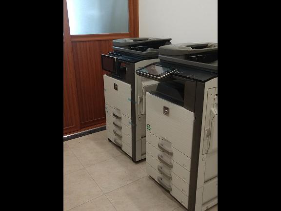 打印机设备出租价格