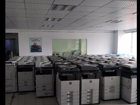 徐汇办公室打印机出租