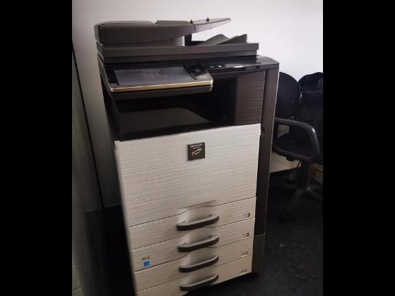 昆山复印机打印机租赁哪家好