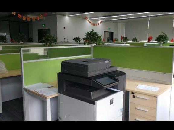 闵行短期打印机租赁