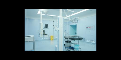 浙江千级洁净手术室设计哪家好