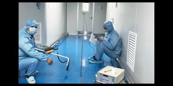 宁波厂房洁净车间工程公司 欢迎来电 上海誉茂净化科技供应